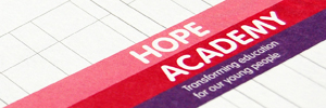 Hope Academy Brochure